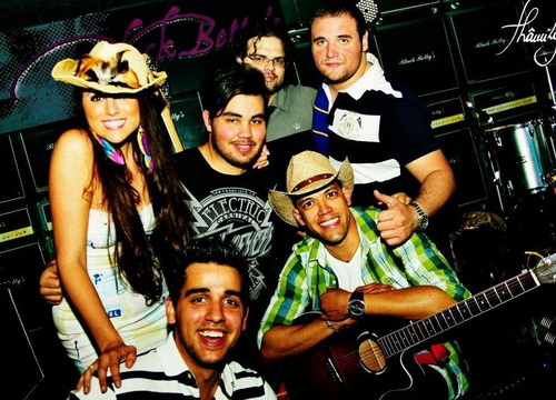Brazilian Party Band